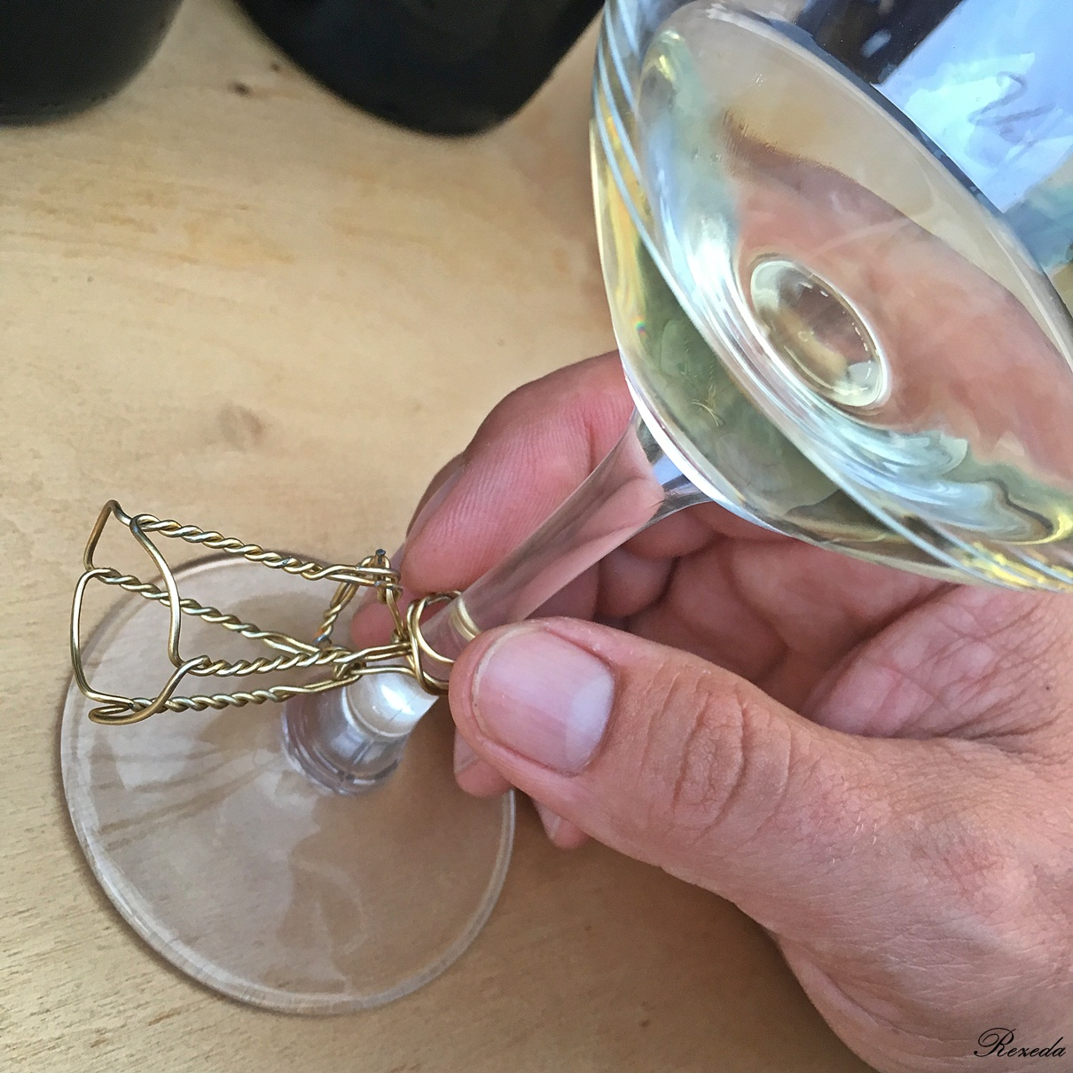 A legjobb pohárjelölő