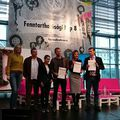 Újabb rangos elismerést kapott a Karmák sorozat
