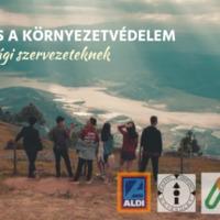 SZÖVETSÉG AZ IFJÚSÁGÉRT PROGRAM2018-19