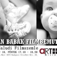 A Józan Babák is a Faludi Filmszemle Programjában