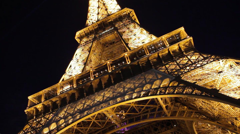 Köszönjük Párizs!