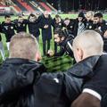 Foci még mindig: svéd migri-kiscsapat a hetedosztályból az első ligába