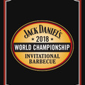 Jack Daniel's World Championship Invitational Barbecue 2018
