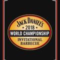 Jack Daniel's World Championship Invitational Barbecue 2018
