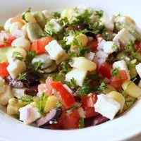 Salátákkal a világ körül