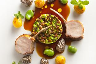 Beszéljünk róla: Fine Dining, egy örök idea ragyogása
