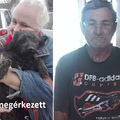 Állatszerető Terike és férje segítséget kérnek