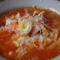 Minestrone 3 (gyors)