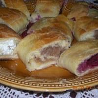 Kelt rétes - avagy anyukám főztje