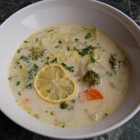citromos kínai kel leves