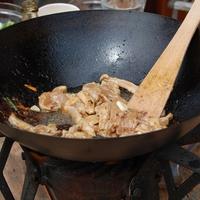 Kínai csirke 2 - avagy a férfi, ha főz