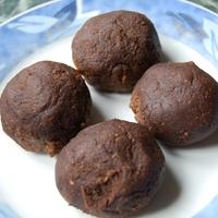 kekszgolyó 2 - avagy az első lépések