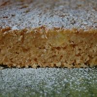 ananászos-kókuszos sütemény/muffin