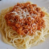 Bolognai spagetti