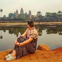A csodálatos Angkor és Siem Reap