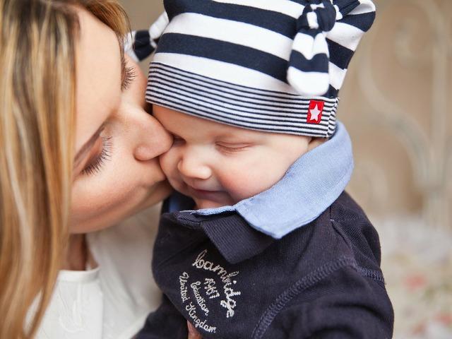 Anyának is, babának is kell a napirend!