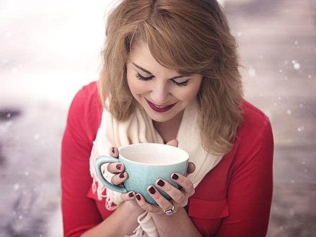 Kávé fogyasztás más állapotban!