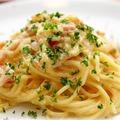 Szénégető spagetti - egy olasz recept Németországból!