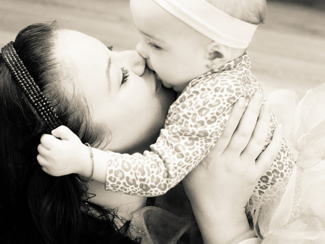 5+1 anyák napi vers, amit minden anyának legalább egyszer hallani kell!