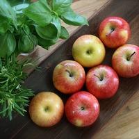 Tojás és glutén mentes, almás csirkemell recept