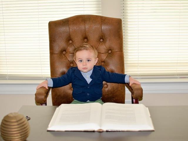 Személyi igazolván kell már a legkisebbeknek is - mi így intéztük...