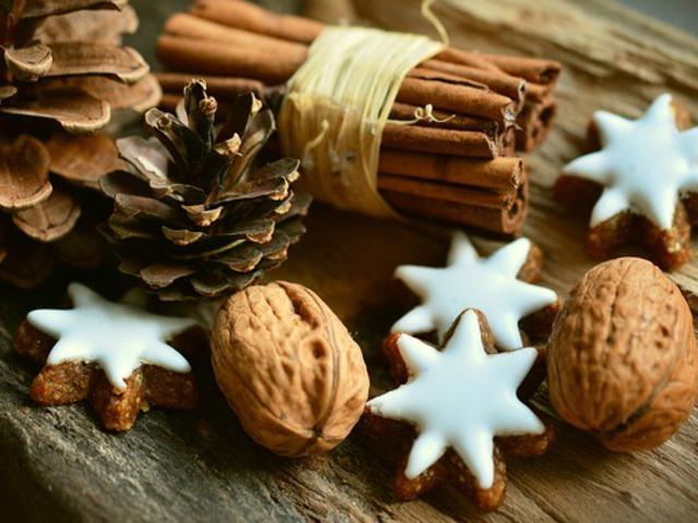 5 mutatós karácsonyi dekoráció egyszerűen, fillérekből: