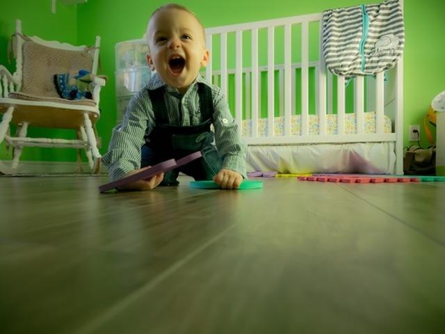 Mi legyen a gyerek játéka? Ez nem gyerekjáték!