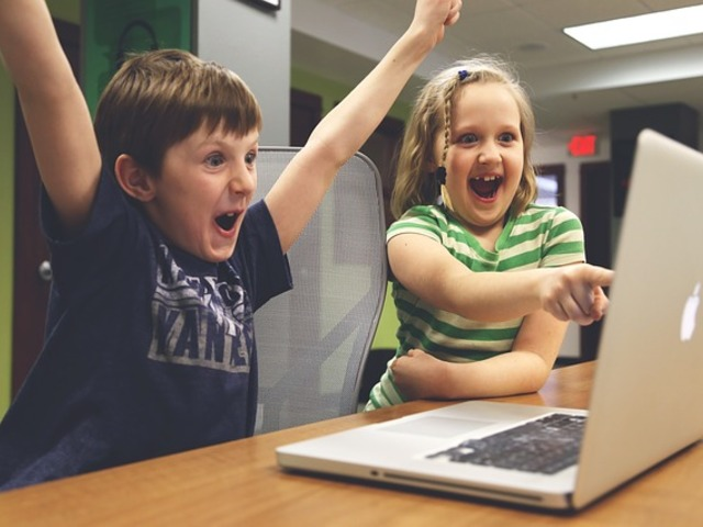 Az online oktatás koronázatlan királynője