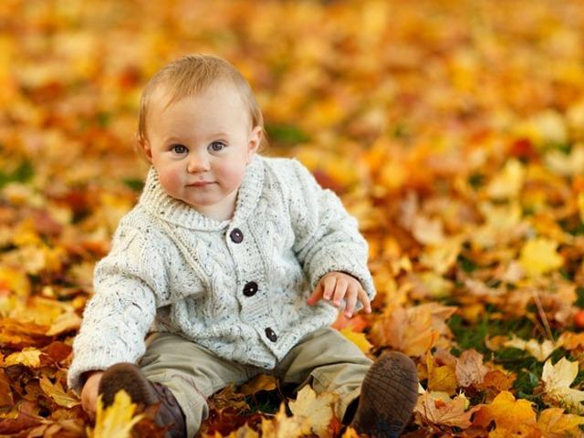 Itt az ősz: turbózzuk fel gyerekeink ruhatárát!