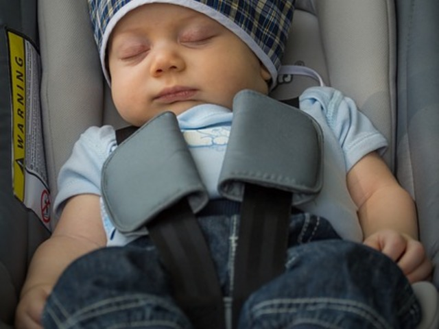 5 szempont, hogy ár/érték és biztonság szempontjából a legoptimálisabb gyerekülést válaszd