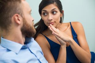 Öt szintje a párkapcsolati kommunikációnak