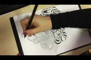 Miért jó saját színezőt rajzolni?