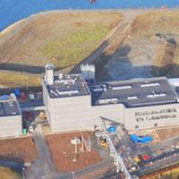Szalmából készítenek E85-öt Dániában
