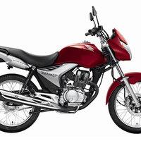 A Honda első FlexFuel motorkerékpárja