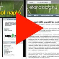 Etanol Blog új helyen