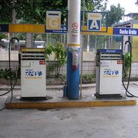 Brazíliában 2008-ban több etanolt tankoltak, mint benzint