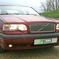 Volvo 850 E85-tel