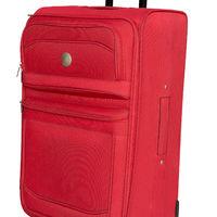 Kemény vagy puha bőröndöt válasszak? – A puha bőrönd előnyei