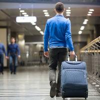 Mióta léteznek a guruló bőröndök? – Sadow reptéri kalandjai