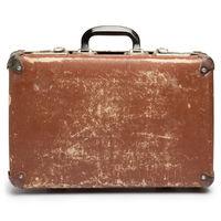 Így tisztítsd bőröndödet anélkül, hogy ártanál neki – A hazatérés utáni első teendő