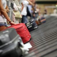 Hogyan tedd biztonságossá poggyászod repülős utazás során?