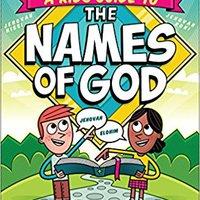 :FREE: A Kid's Guide To The Names Of God. afuera smoke condo Blanco Espanola chance minutos empresa