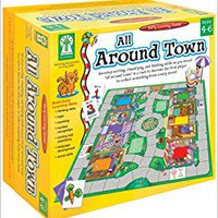 All Around Town Download