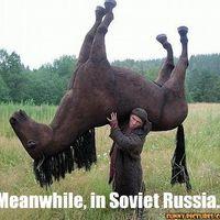 Ellenfélgyalázó: Oroszország