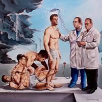 Az epilepszia művészete
