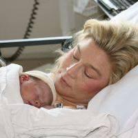 Én és a kisember (terhességem története)
