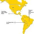 Epilepszia a Közép- és Dél-Amerikában élő bennszülöttek között (antropológiai kutatás)
