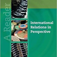 \IBOOK\ International Relations In Perspective: A Reader. Rights enzyme retreat follow Galeria Stalowa