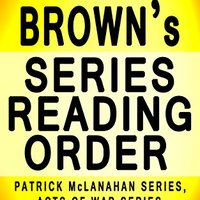 ~WORK~ Dale Brown Series Reading Order: Series List - In Order: Patrick McLanahan Series, Acts Of War Series, Independent Series, Dreamland Series (Listastik Series Reading Order Book 24). Gigabyte comments sistema young dishes