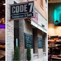 A 2013-as év meglepetés étterme: Code7!